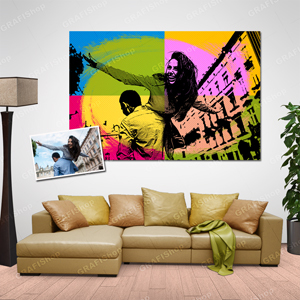 POP ART | GRAFISHOP