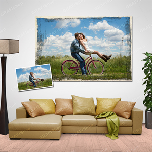 FOTOMURALES GROUNGE | GRAFISHOP
