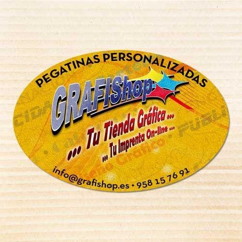 d48df473be14d Pegatinas personalizadas  •  pegatinas baratas • Grafishop