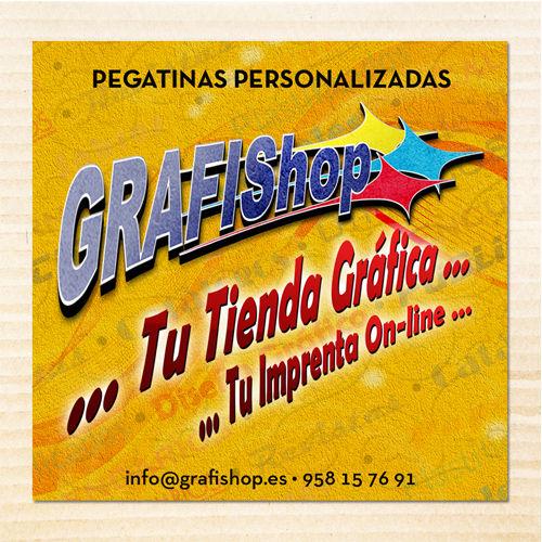 587bb39dda126 Imprimir pegatinas personalizadas cuadradas  Grafisop