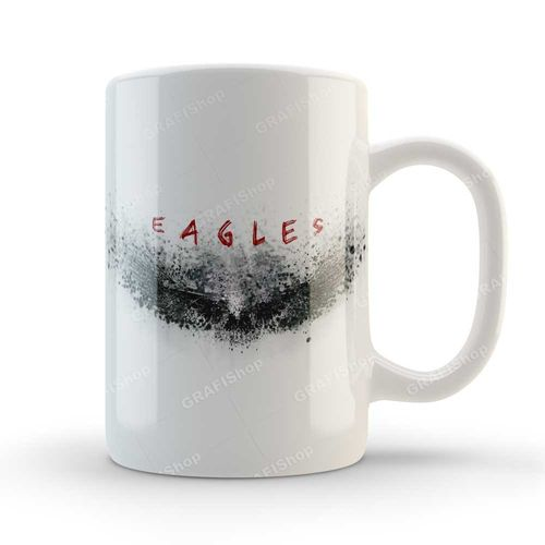 Taza eagles