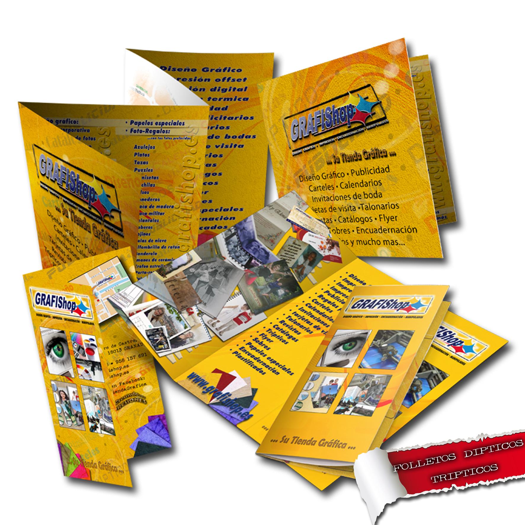 7a0074e606019 ... Puedes imprimir tu publicidad con toda la información necesaria para tu  negocio